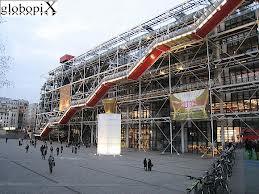 Orari e costi del Centre Pompidou di Parigi