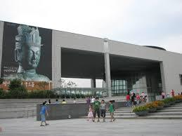 Orari e costi del Museo Nazionale della Corea di Seoul