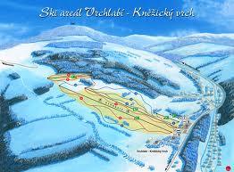 Dove sciare in Repubblica Ceca: tutte le informazioni su Vrchalbì - Knezicky vrch