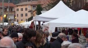 I mercatini di Natale a Borgomanero