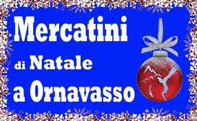 I mercatini di Natale a Orvanasso