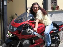 Le motociclette per ragazze