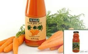I vegetali per il succo con il cavolo