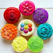 Gustose idee per le cupcakes