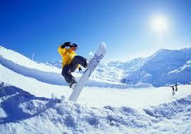 Come andare sullo snowboard