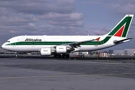 Cosa ha detto Letta su Alitalia