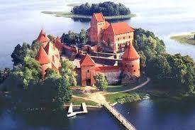 Lituania: Perché dovete andarci