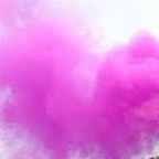 Fumata rosa sul Vaticano