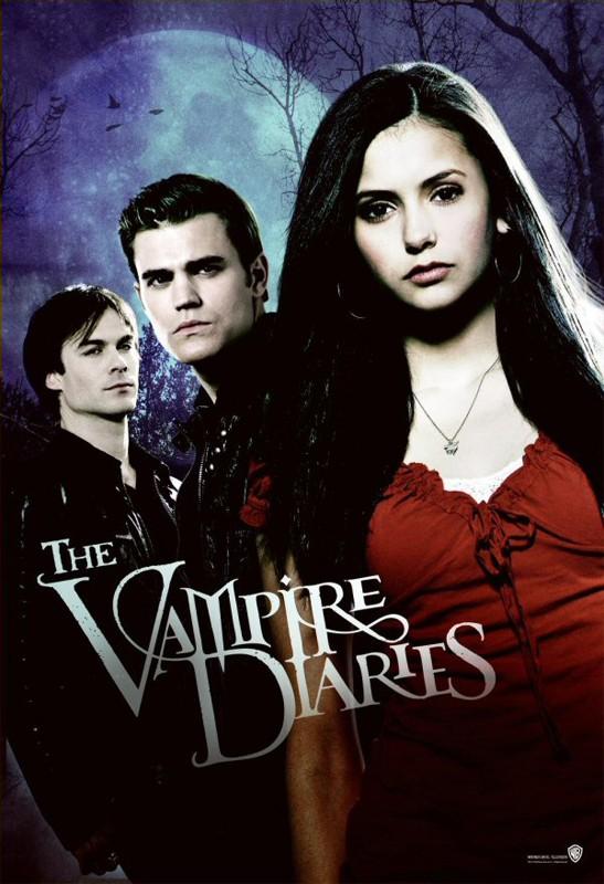 Télécharger Vampire Diaries saison 5 COMPLETE ou …