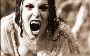 Avvistamenti di veri vampiri