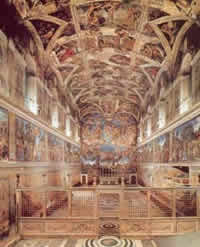 Guida ai musei di Roma