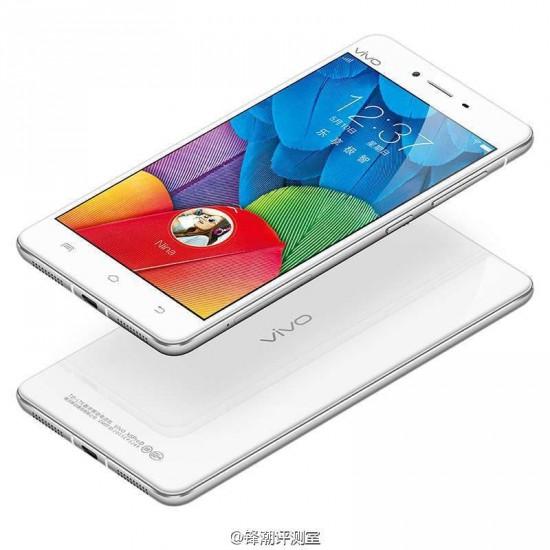 Caratteristiche smartphone Vivo X5 Pro