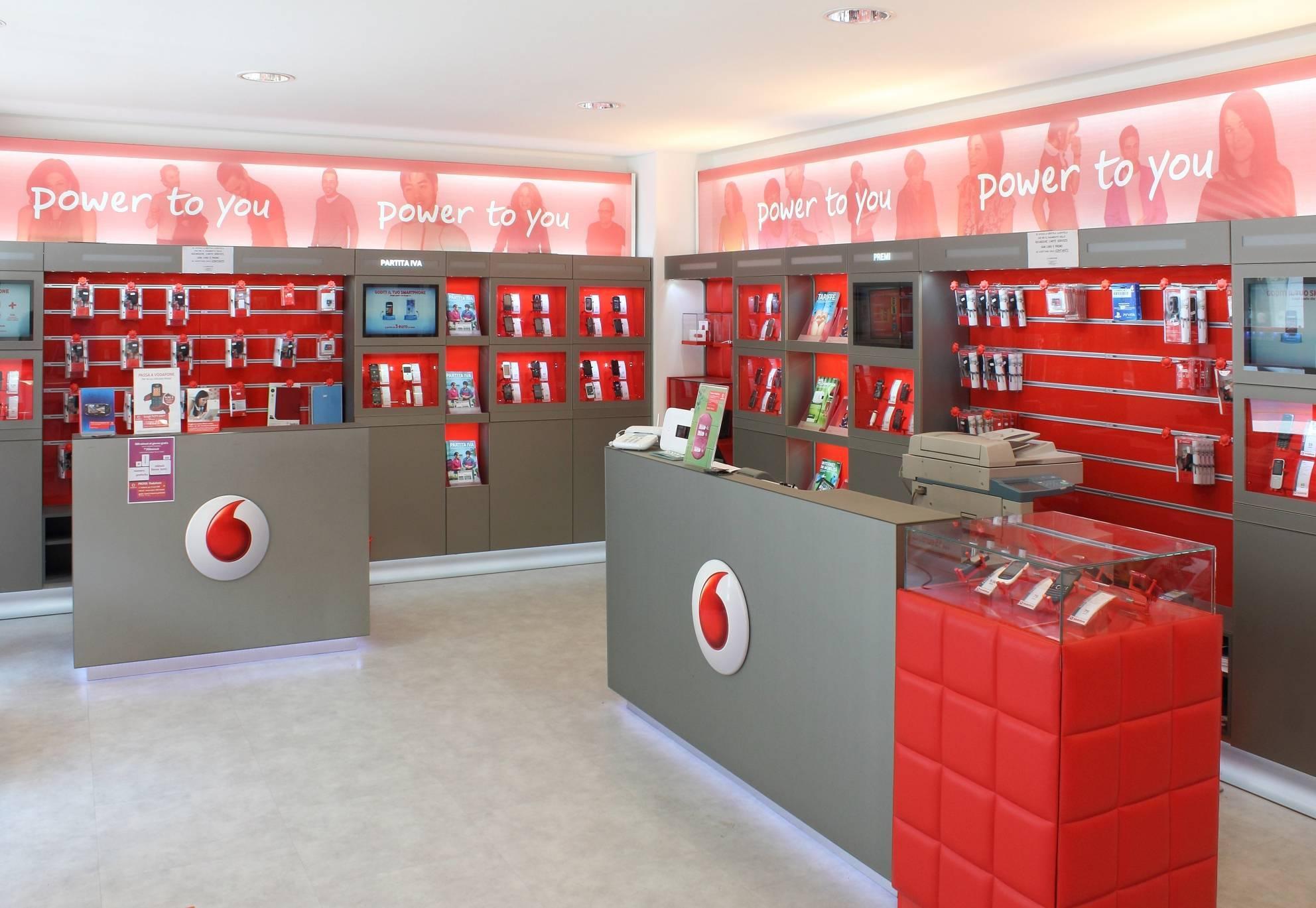 Come disattivare promozioni Vodafone