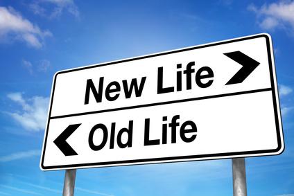 Come lasciare tutto e cambiare vita