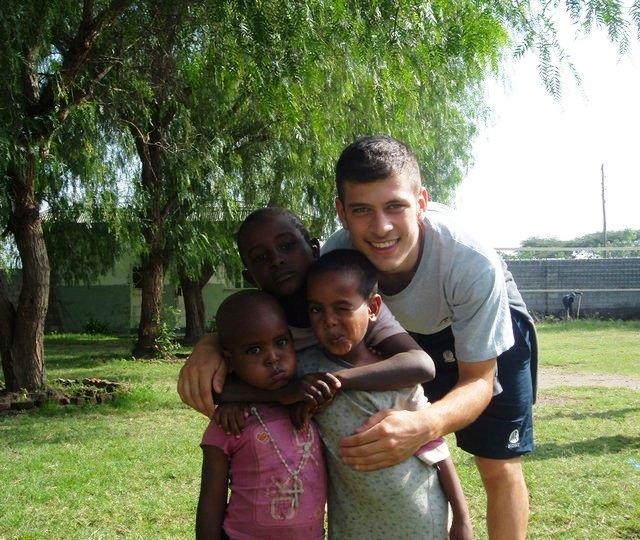 Come diventare volontario in Africa