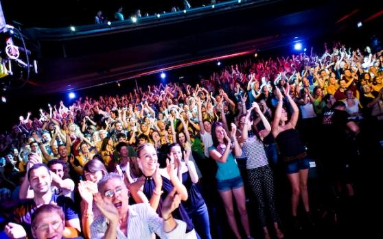 Come partecipare come pubblico a X-Factor