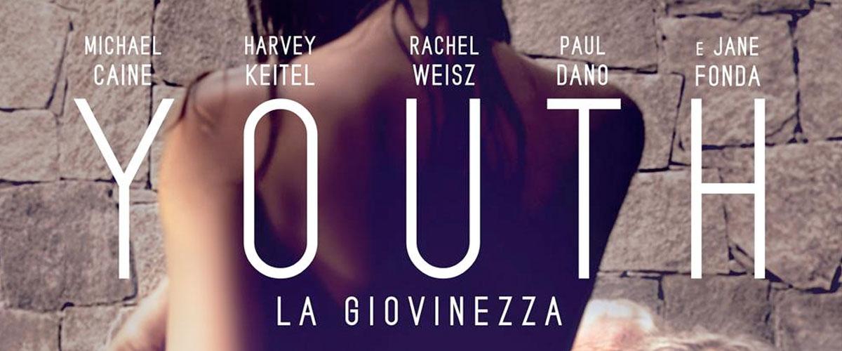 Trama film La Giovinezza Paolo Sorrentino