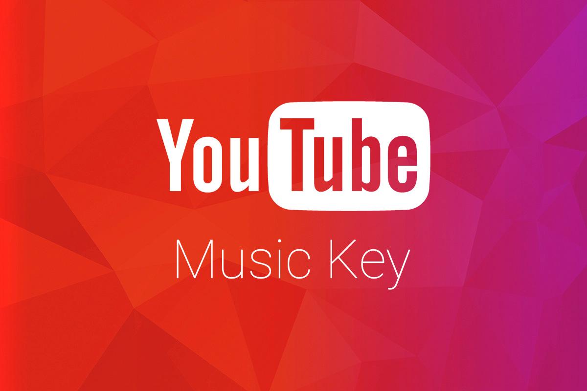 Costo Music Key YouTube