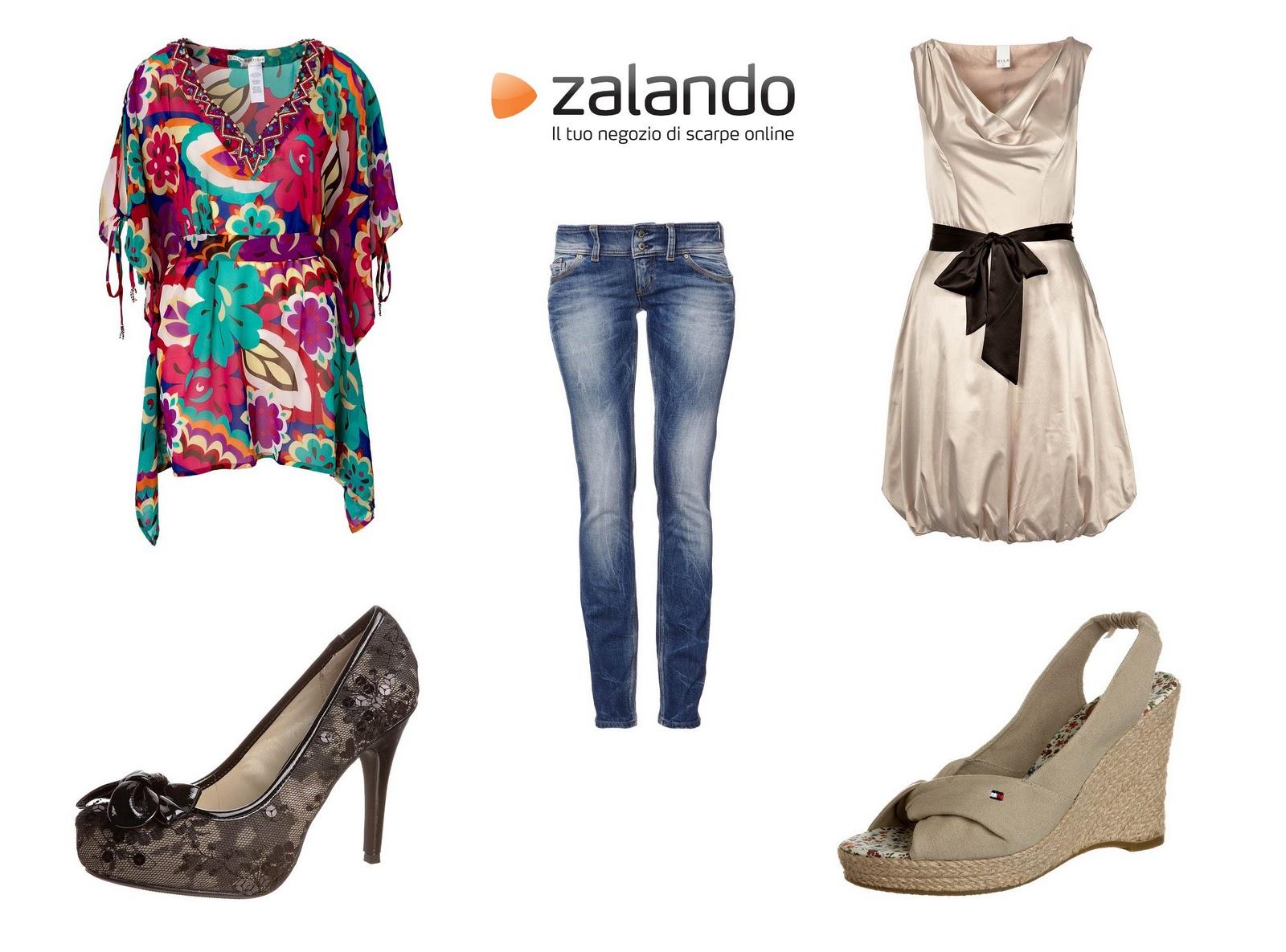 newest collection 69396 1ed3c Che cos'è Zalando? | Notizie.it