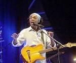 Gilberto Gil inaugura la nuova stagione del teatro Cantero di Chiavari