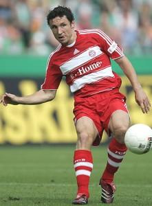 Mark Van Bommel è del Milan