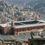 Genova: l'affitto di Marassi passa ad una banca