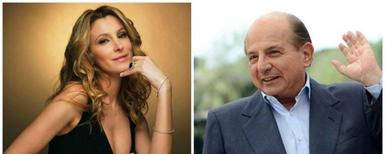 ADRIANA VOLPE & GIANCARLO MAGALLI