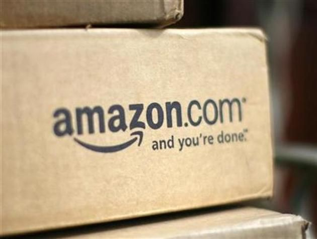 Amazon come funziona