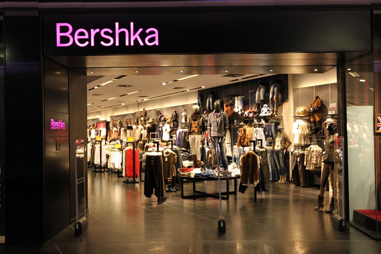 bershka come fare shopping online sul sito. Black Bedroom Furniture Sets. Home Design Ideas