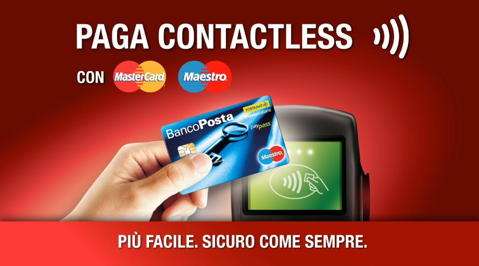 Come disattivare la carta Paypass