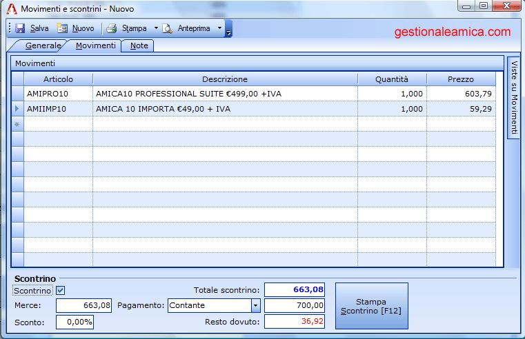Come fare compilazione ricevuta fiscale