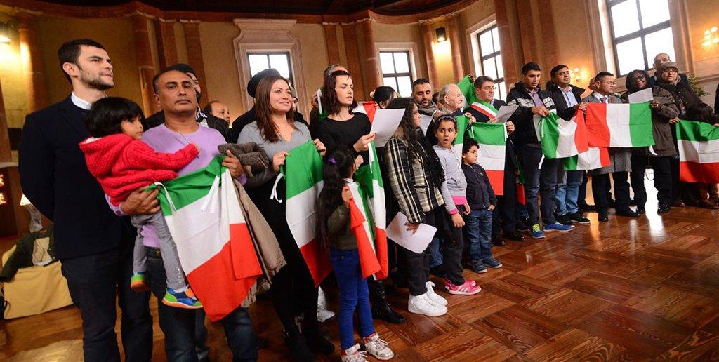Come fare domanda per cittadinanza italiana Come fare domanda per cittadinanza italiana