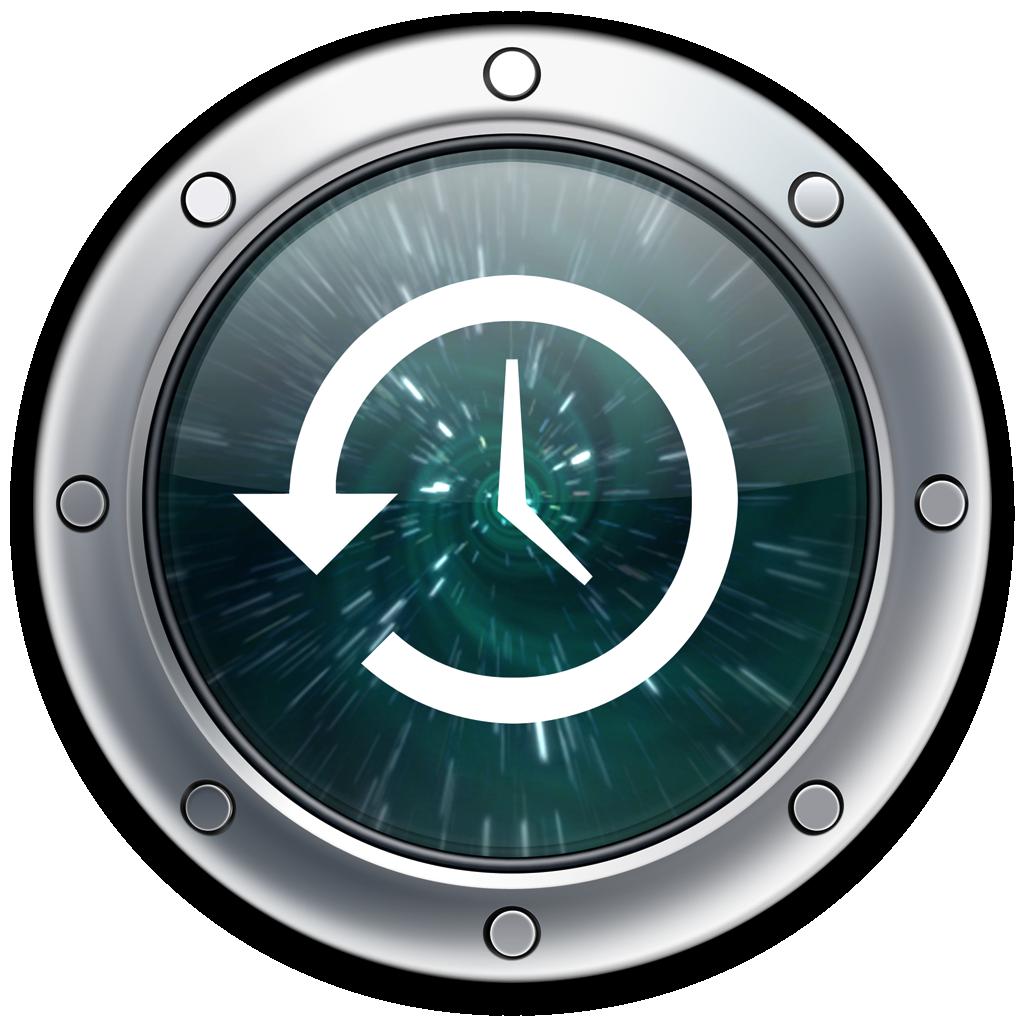 Come funziona Time Machine