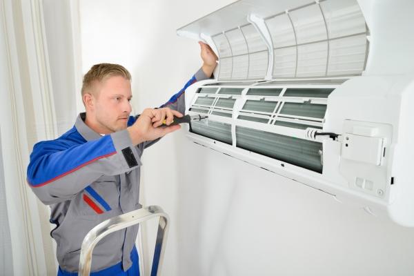 Come pulire filtro condizionatore