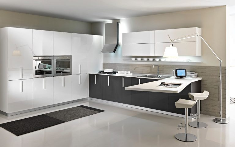 Emejing Cucina Moderna Prezzo Images - Ideas & Design 2017 ...