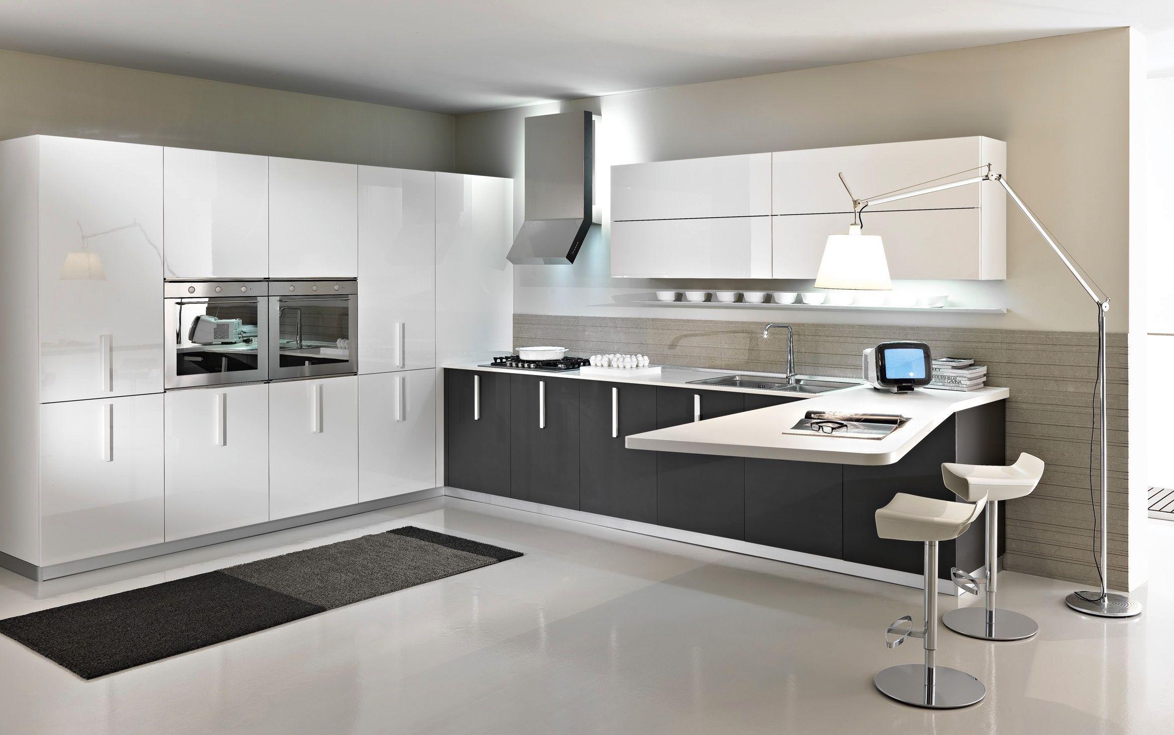 Cucine Moderne Prezzi - Notizie.it