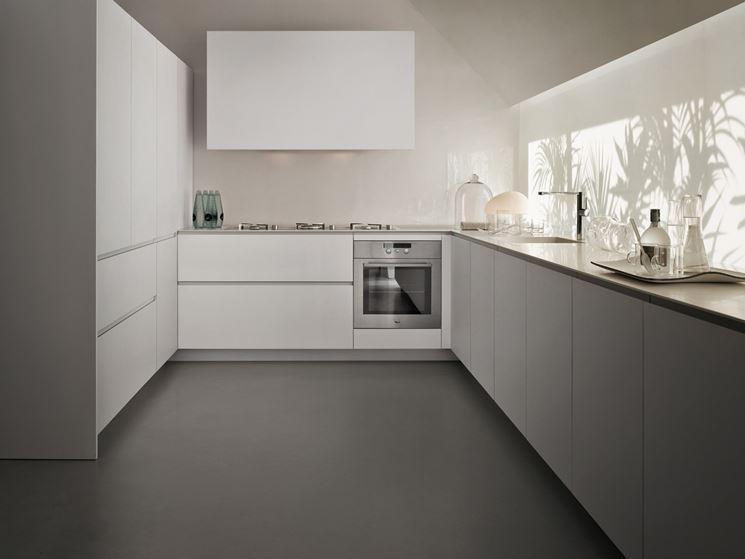 Cucine Moderne ad Angolo | Notizie.it