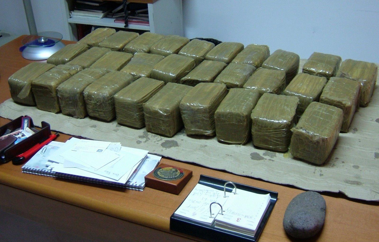 Droga dalla Spagna a Napoli, 18 arresti. Operazione Cc in inchiesta Dda. Anche latitante da tre anni