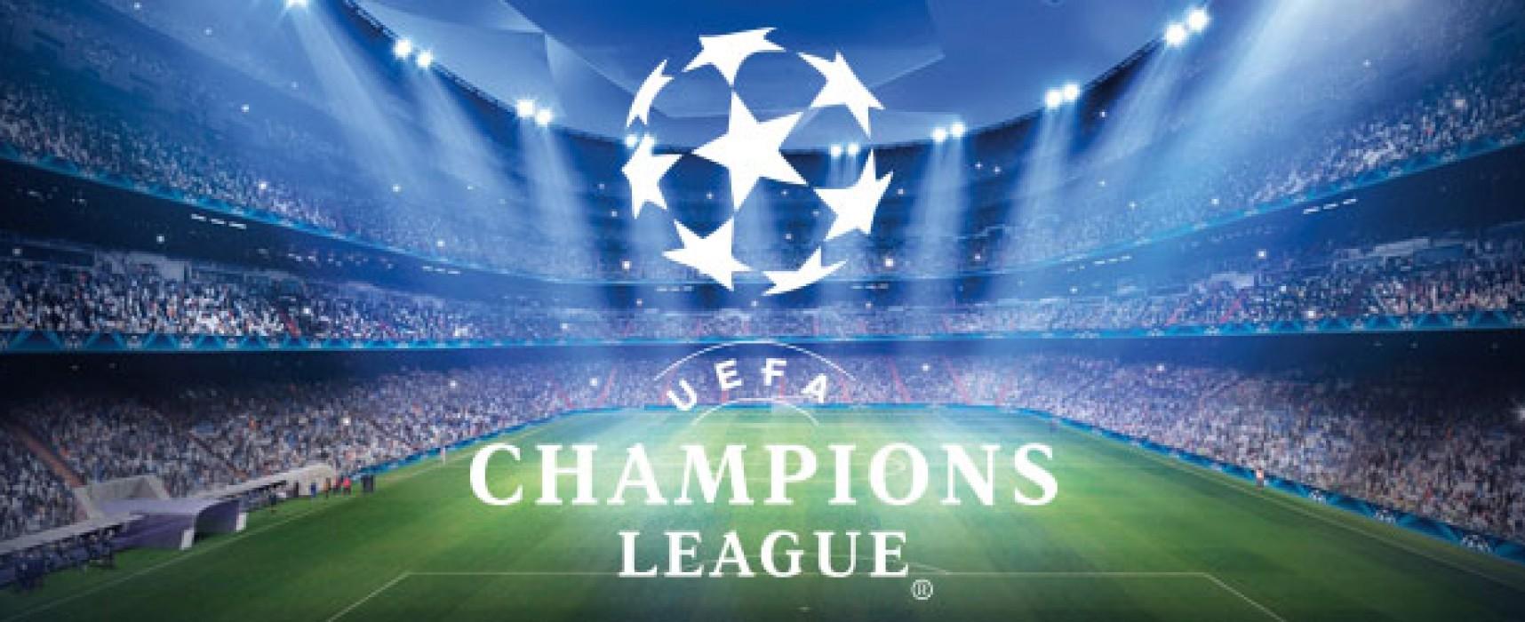 Finale di Champions League a Milano