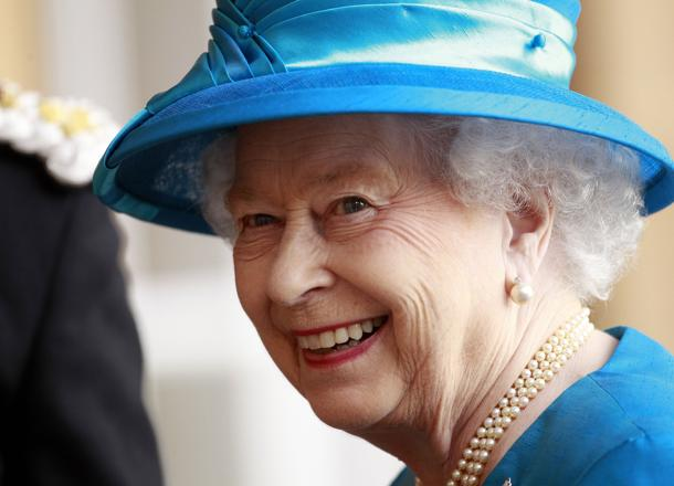 Gli inglesi amano la loro regina?