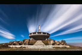 La fine del Buzludzha Monument