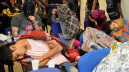 Migranti annegati a Pozzallo, scafista arrestato