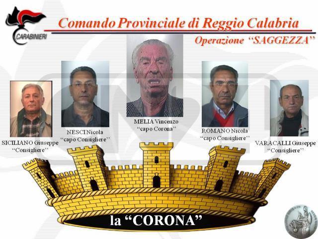 Ndrangheta,sequestro beni 200 mila euro. Indagini carabinieri di Locri, sigilli a conti correnti e auto