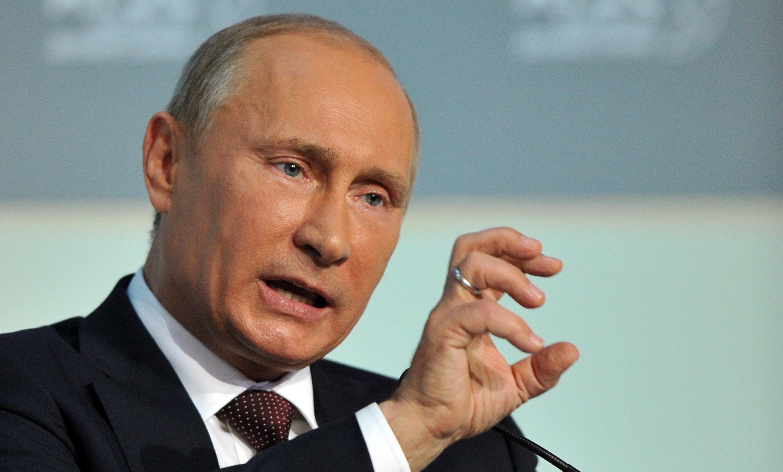 Putin approva la castrazione chimica per i pedofili