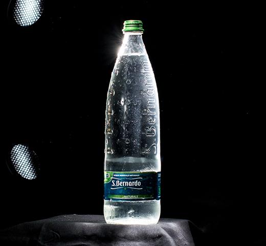 Quanto pesa un litro di acqua
