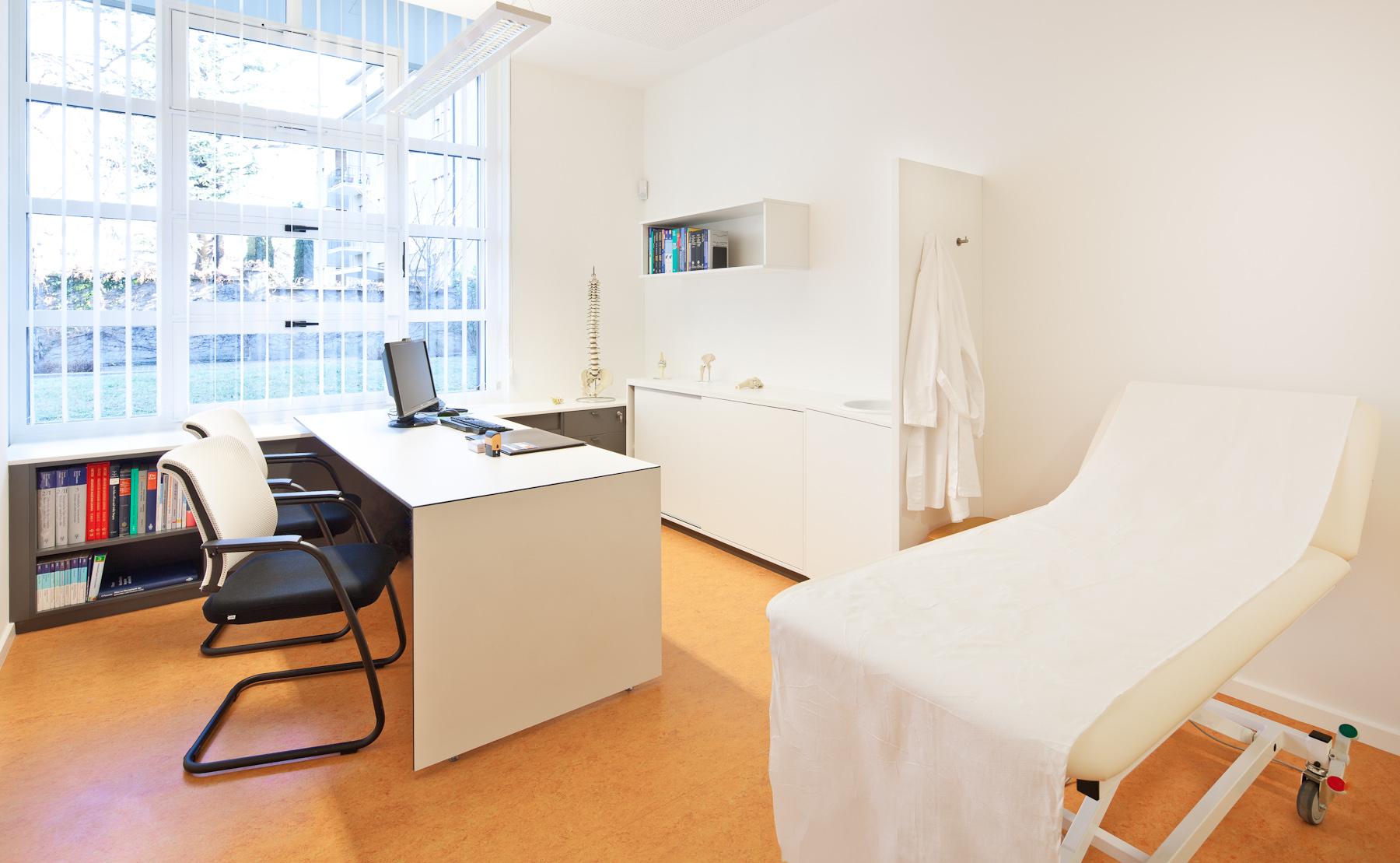 Requisiti apertura studio medico