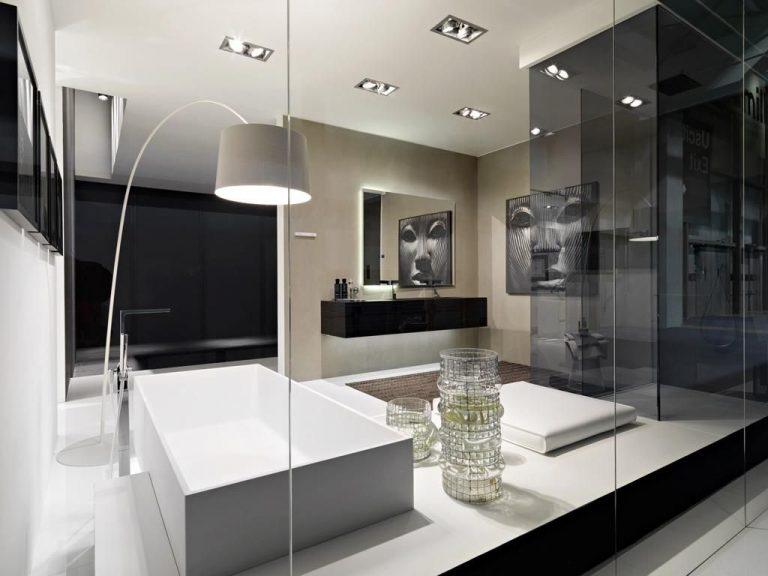 mobili bagno:salone internazionale del bagno