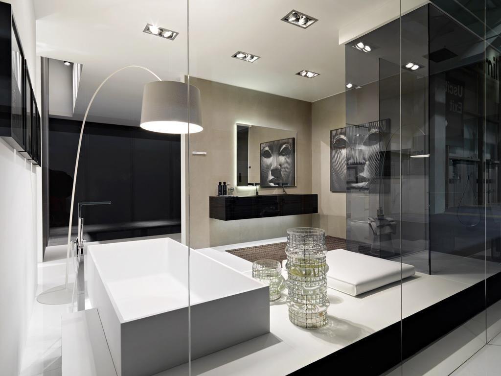 Mobili bagno salone internazionale del bagno - Fiera del bagno ...