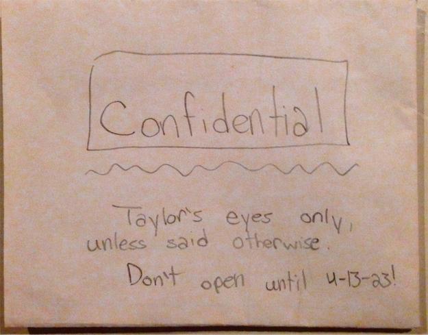 Taylor Smith morta lettera-6