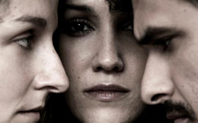 """Tutti gli attori di """"Lo sguardo dell'altro"""""""